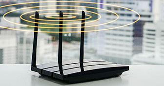 how to speed up my pc wifi