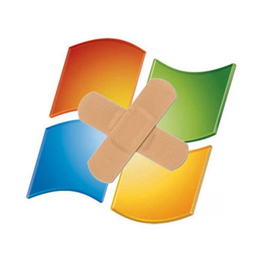 530-unbootable-windows