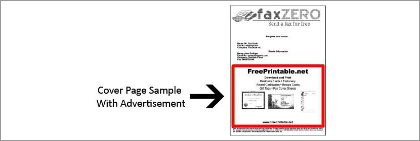 FREE Online Fax Services, No Credit Card Verification Required