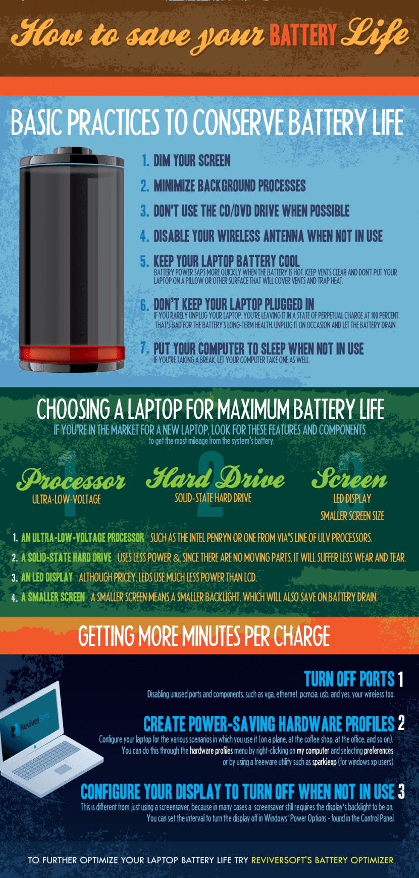 conserve battery life Check Current Battery Capacity For MacBook, iPhone And Windows Laptop