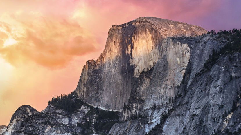 Apple Mac OS X 10.10 Yosemite wallpaper for mac HD desktop pro 4K download