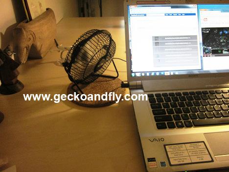 The Best Notebook Laptop 'Fan' Cooler