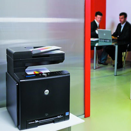 Best all in one color laser printer copier scanner and fax machine