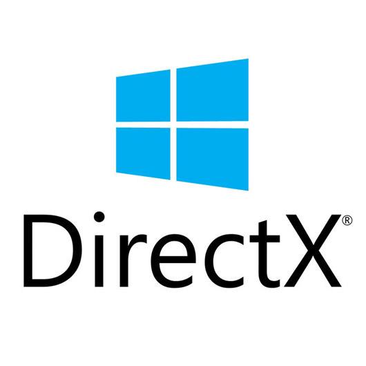 530-microsoft-direct-x