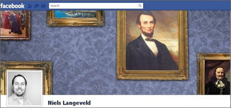 Amazing Facebook Timeline Covers