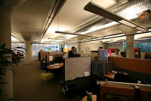 adobe Creative Interior Design Of Offices