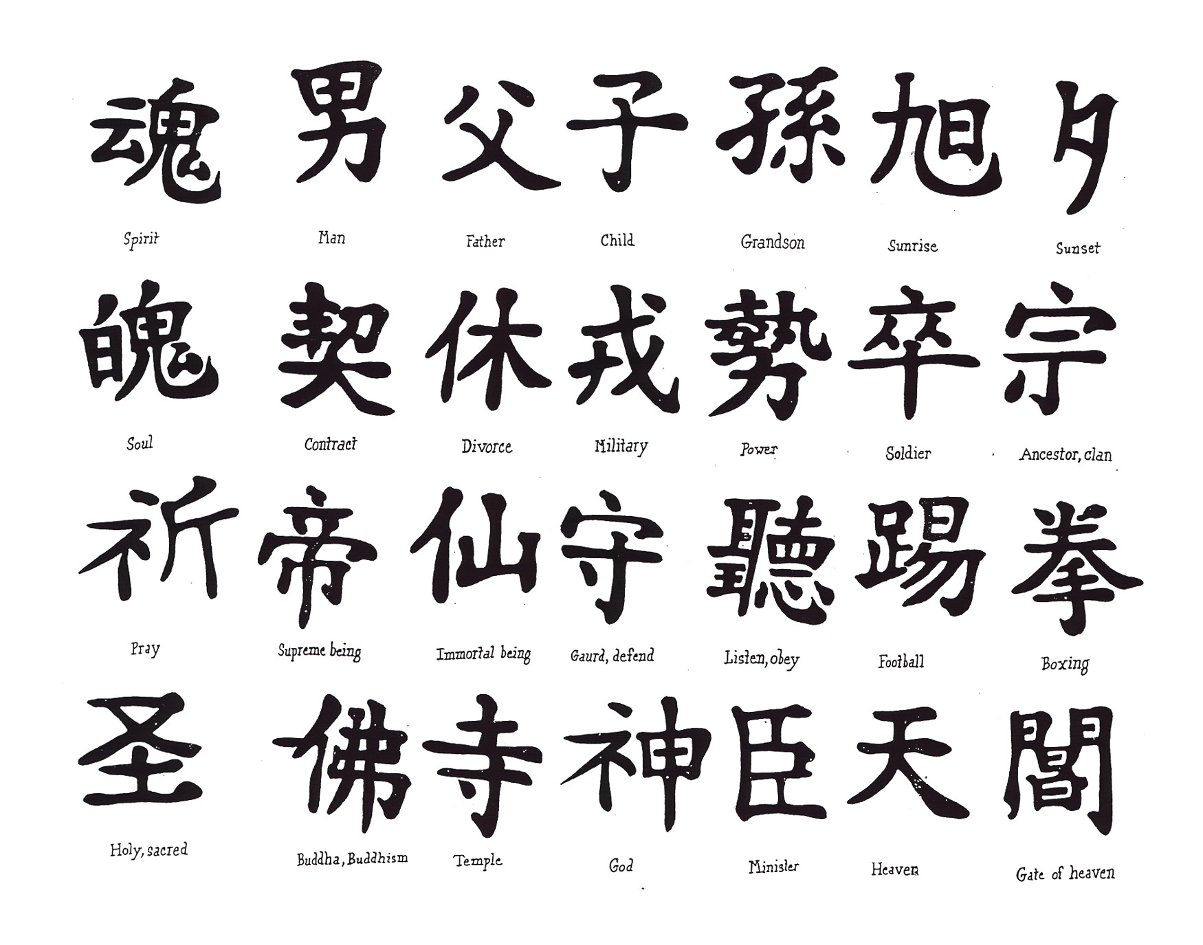 japanese writing meanings Some chinese characters began to be used not for their meaning about the difficulty of the japanese writing all smashing magazine topics.
