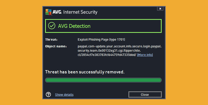 Free 365 Days Full Version AVG Internet Security
