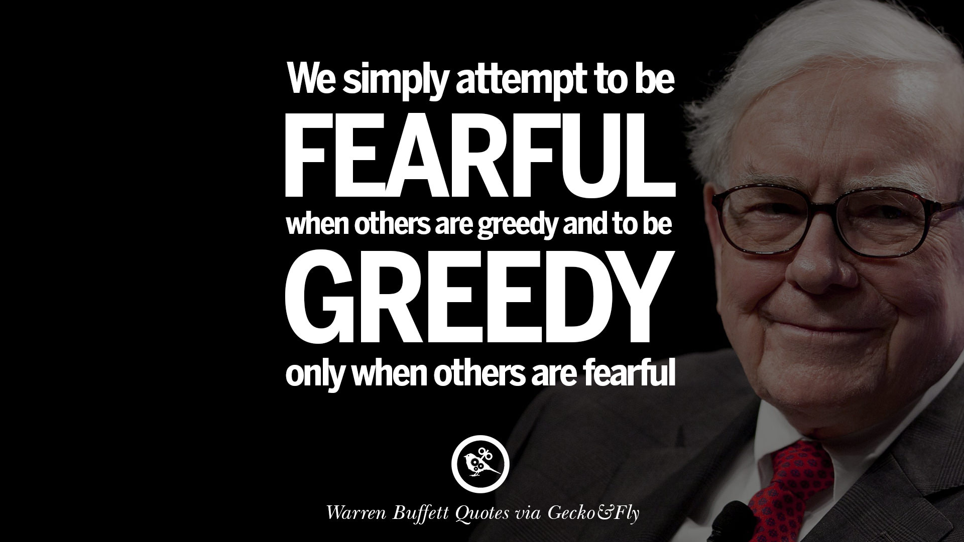 12 Best Warren Buffett Quotes On Investment Life And Making Money