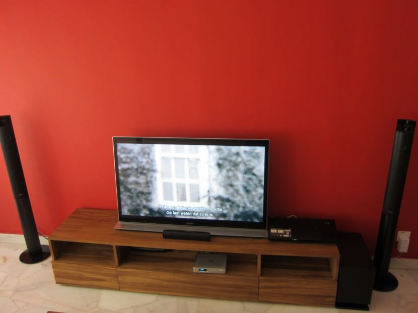 Sony BDV-N990W Blu-ray Home Theatre System Review