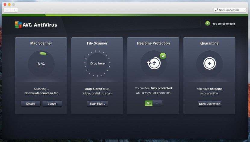 avg mac antivirus free Best Free Mac Antivirus Software by Sophos, Avast, Avira, and AVG