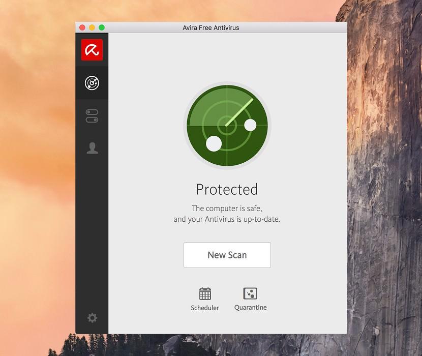 avira antivirus free Best Free Mac Antivirus Software by Sophos, Avast, Avira, and AVG