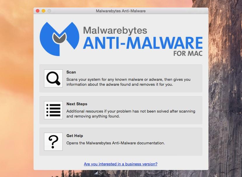 virus scan for mac pro