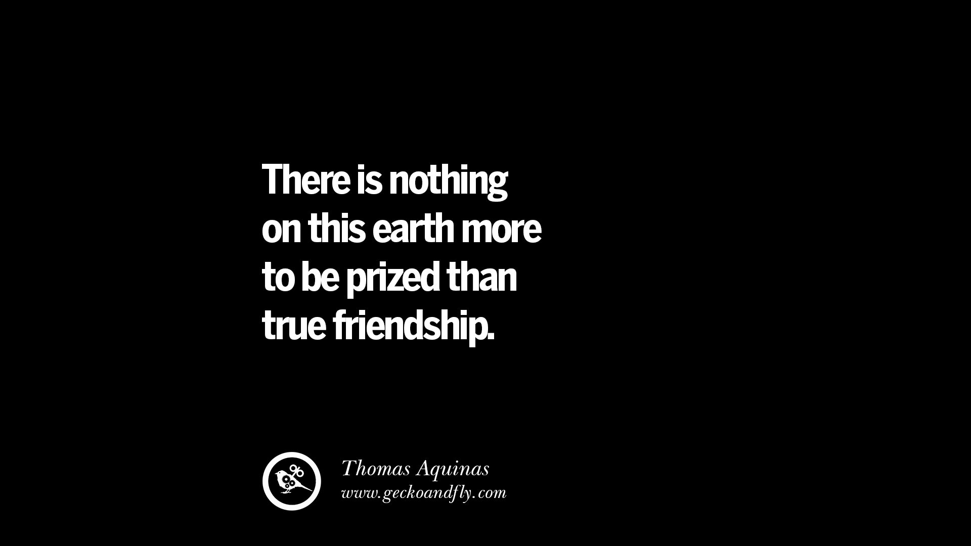 Quotes About True Friendship 20 Amazing Quotes About Friendship Love And Friends  Geckoandfly 2018