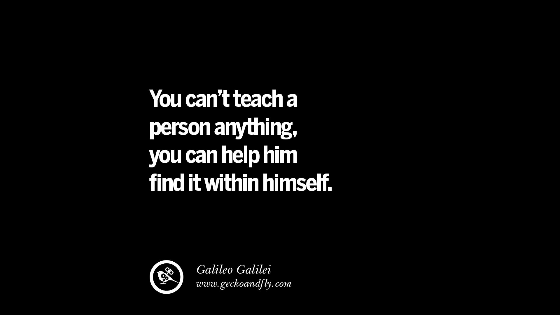 Quotes About Teaching Children 21 Famous Quotes On Education School And Knowledge  Geckoandfly 2018