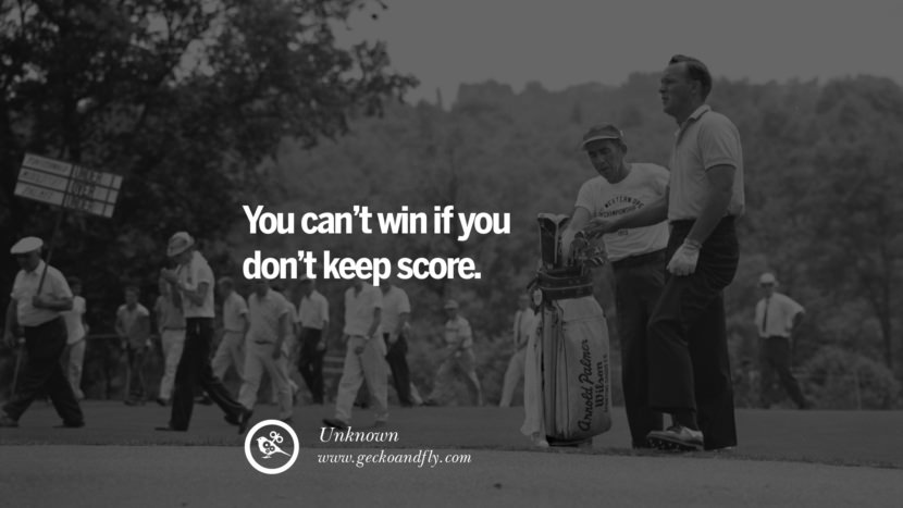Inspirational Motivational Poster Amway or Herbalife You can't WIN if you don't KEEP SCORE. - Unknown best inspirational quotes tumblr quotes instagram