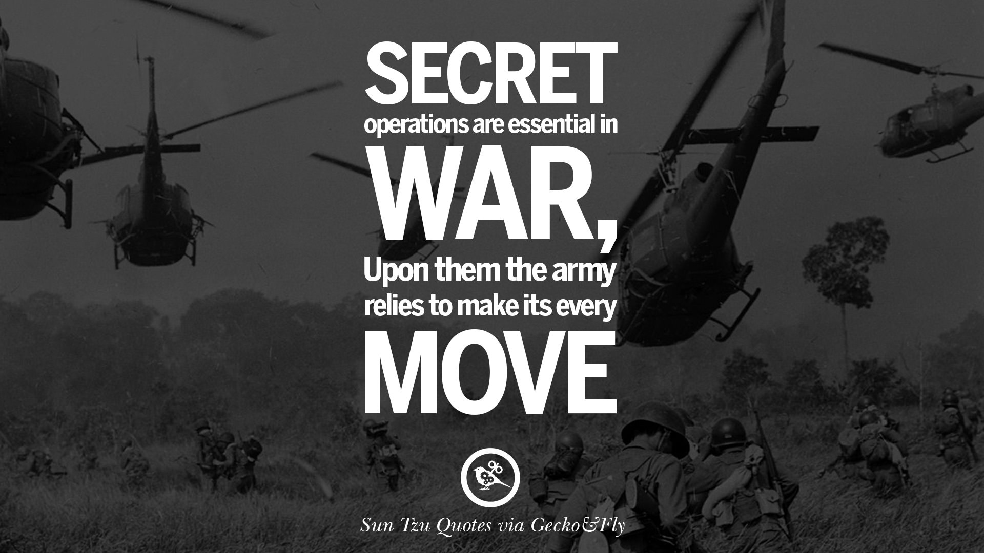 18 Quotes from Sun Tzu Art of War for Politics, Business and