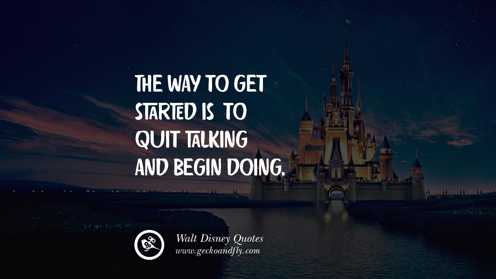 12 Keep Moving Forward Walt Disney Quotes