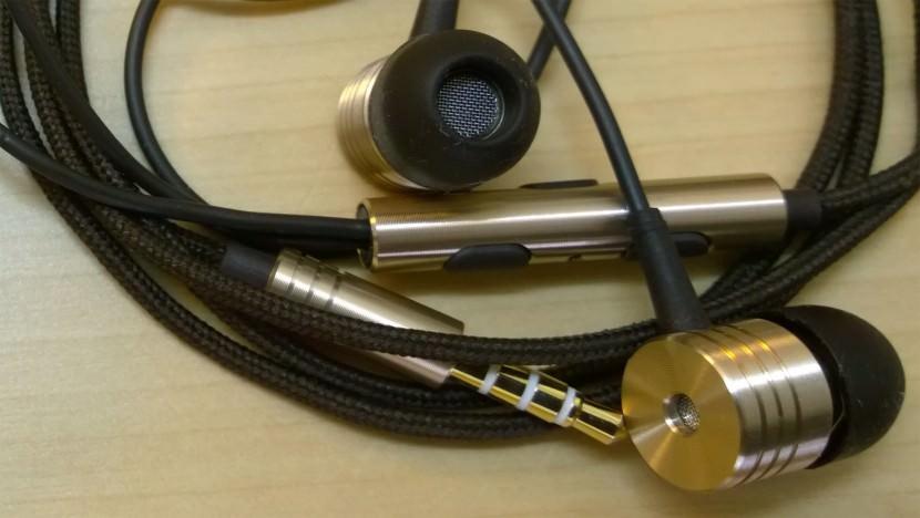 XiaoMi Mi In-Ear Headphones Review