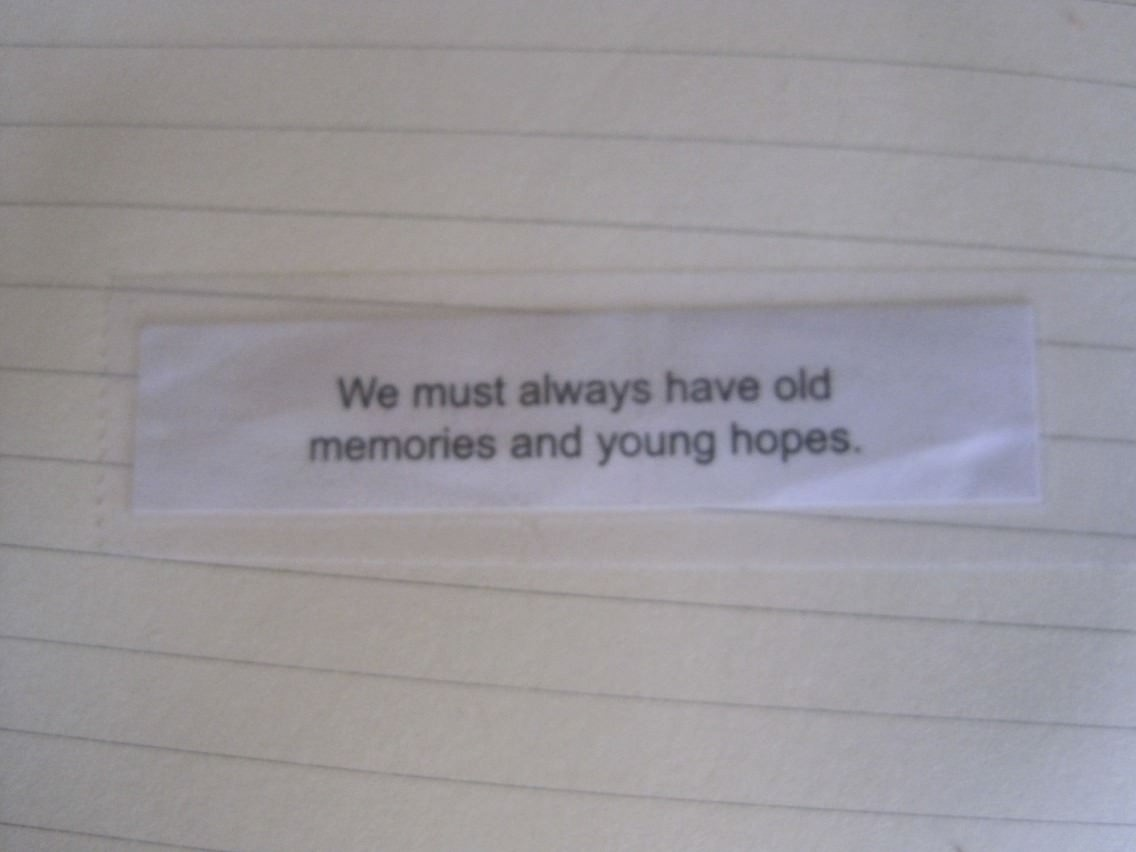 Image Result For Fortune Cookie Quotes Quotes About And Memories
