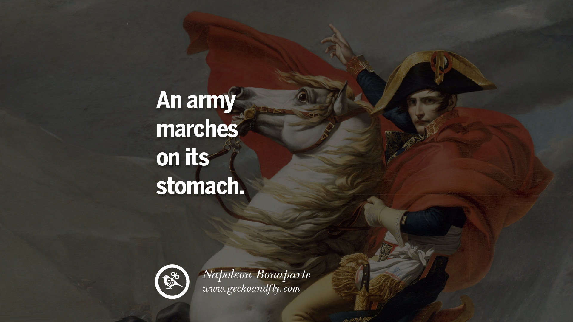 the history and politics of napoleon Home history european history the rise of napoleon  something we moderns need be aware of is the world of politics and conflict moved a lot slower during his .