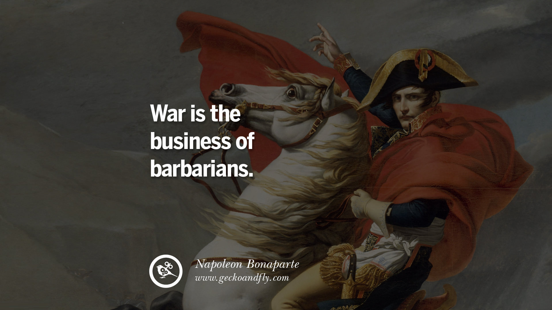 An introduction to the political history of napoleon
