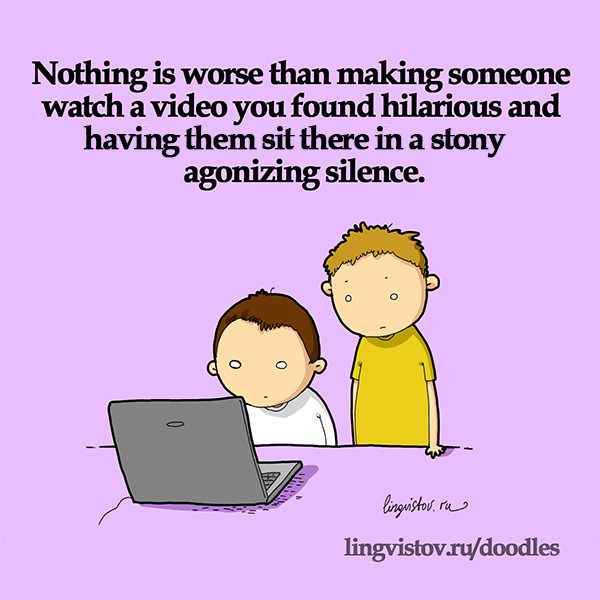 Nothing is worse than making someone watch a video you found hilarious and having them sit there in a stony agonizing silence. Funny Sarcastic Come Back Quotes For Your Facebook Friends And Enemies smartphone youtube stupid message status instagram facebook twitter pinterest