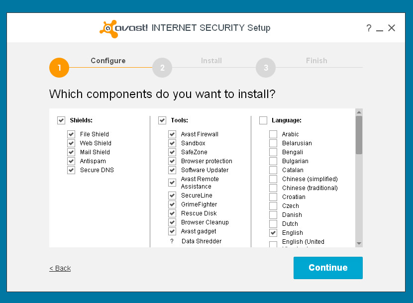 avast free antivirus and firewall download