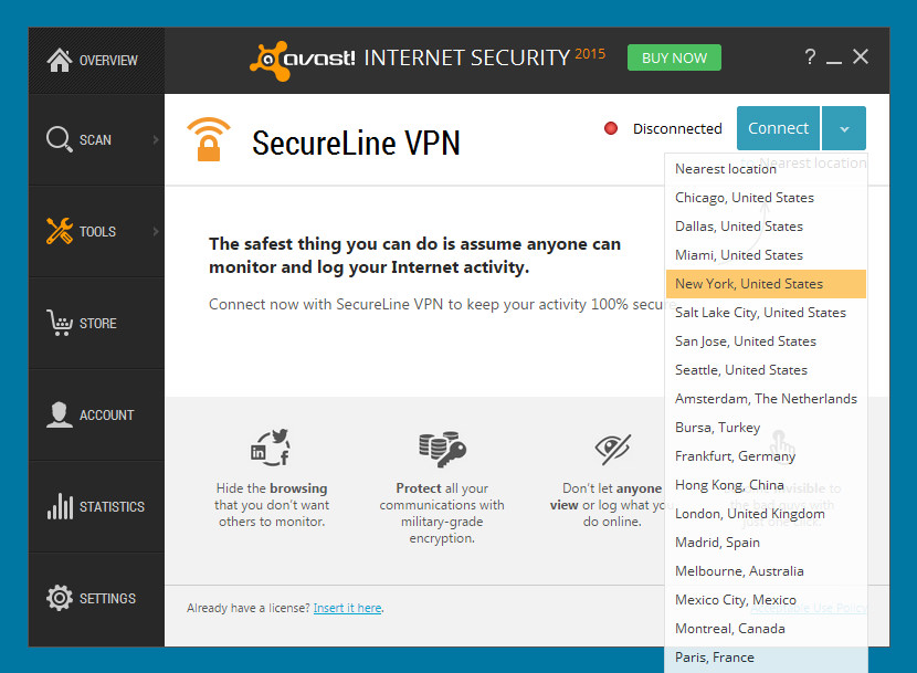 avast internet security activation code for free