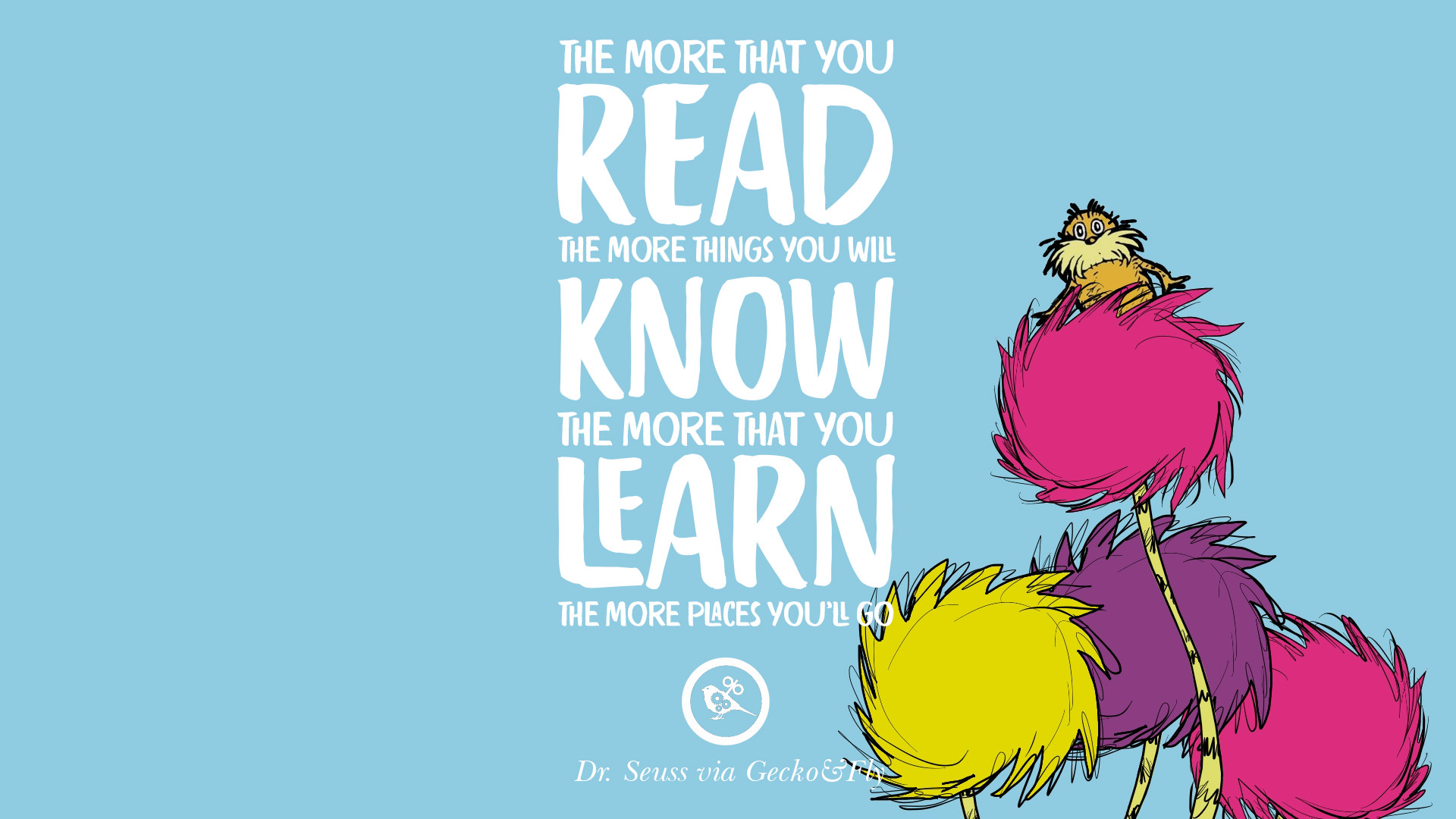 Quotes About Love Dr Seuss : Dr Seuss Quotes About Life. QuotesGram