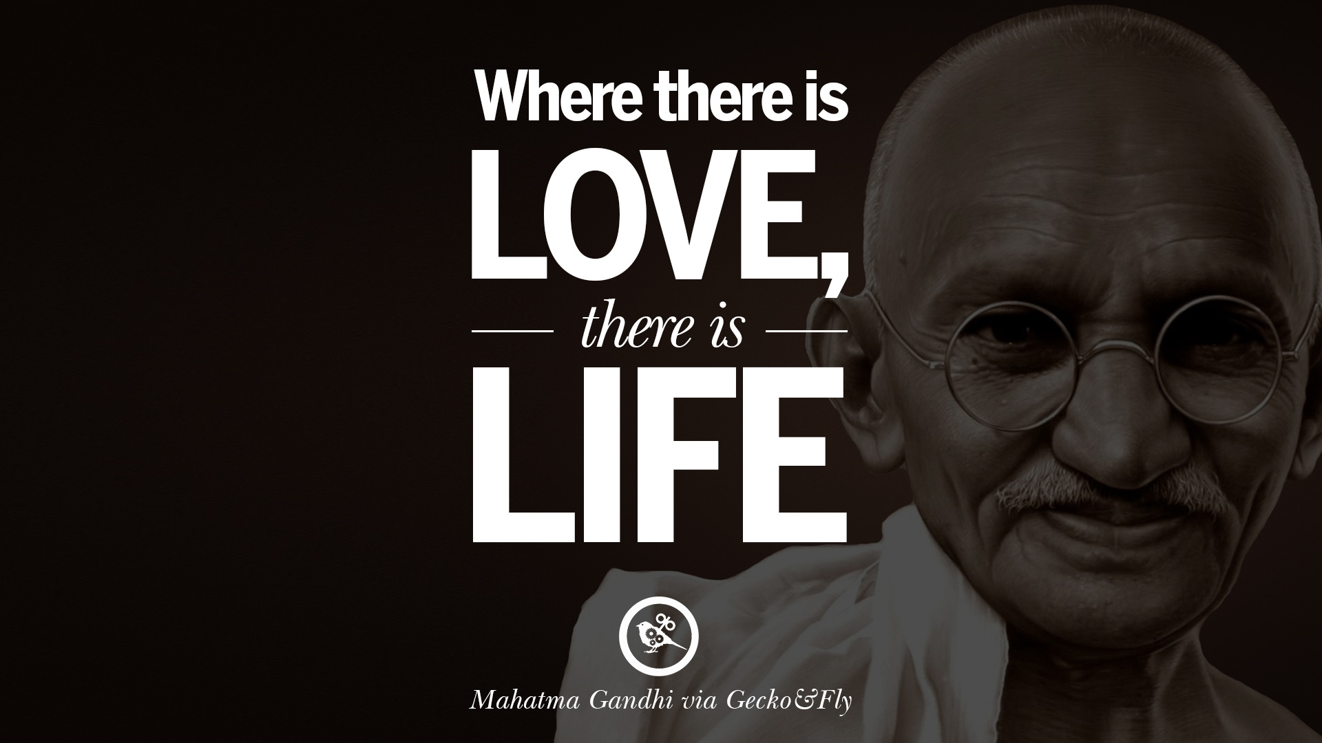 Gandhi Quotes On Love 20 Mahatma Gandhi Quotes And Frases On Peace Protest And Civil