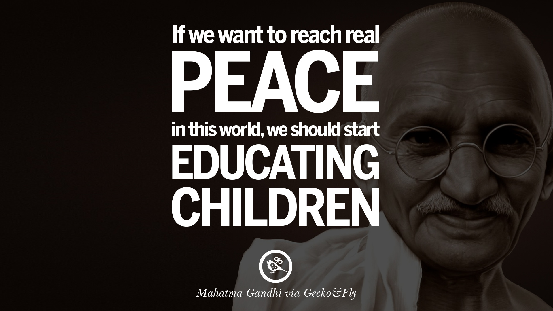 Gandhi Quotes: 28 Mahatma Gandhi Quotes And Frases On Peace, Protest, And