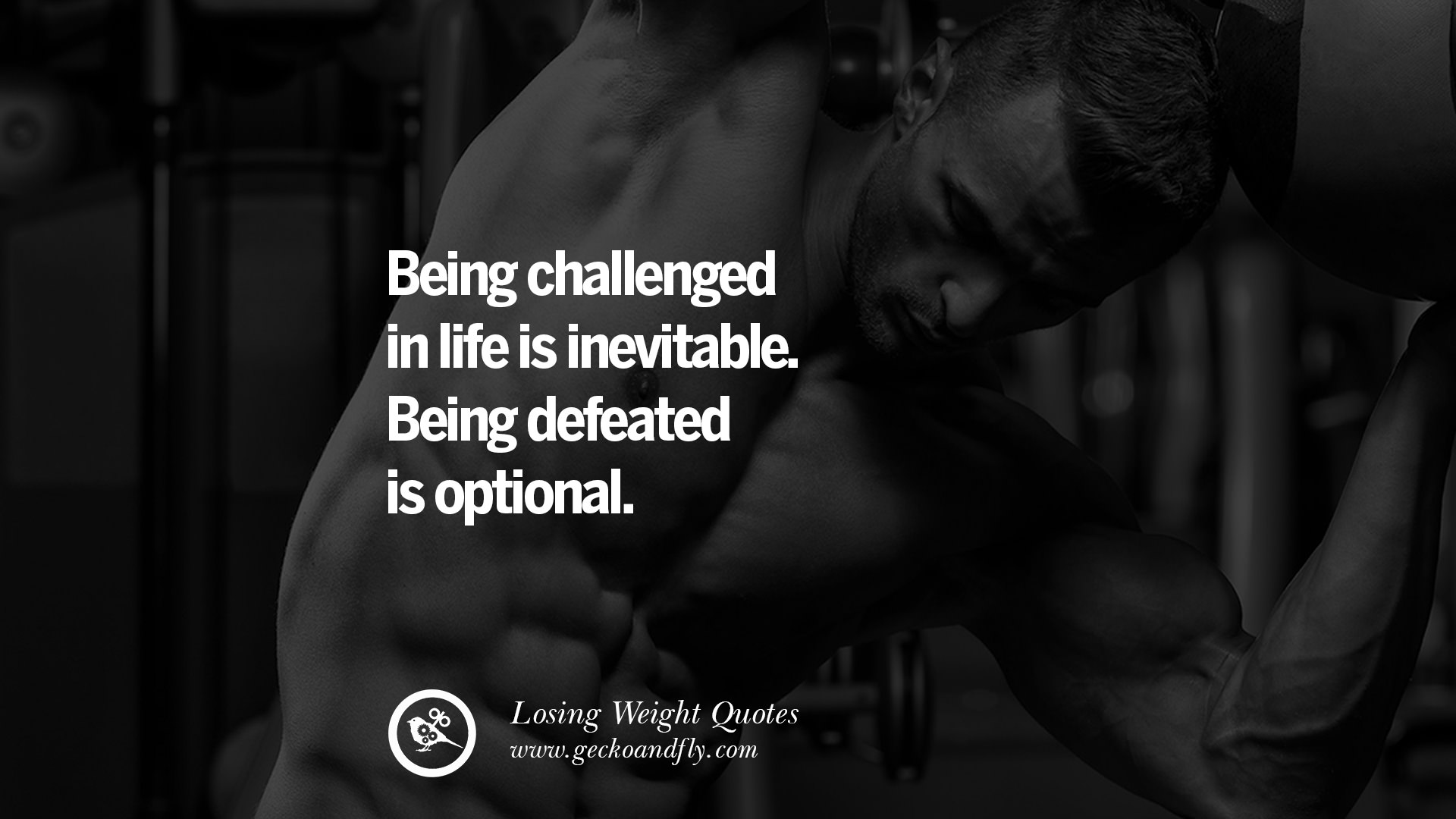 Weight Loss Quotes | 40 Motivational Quotes On Losing Weight On Diet And Never Giving Up