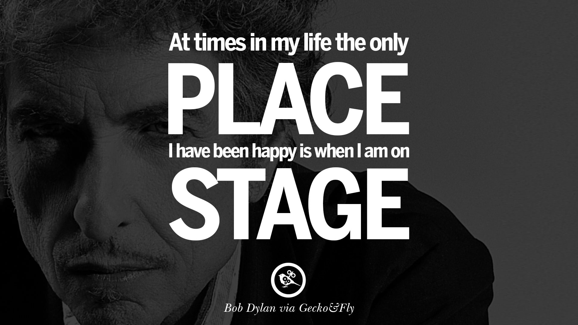 27 Inspirational Bob Dylan Quotes On Freedom, Love Via His -5074