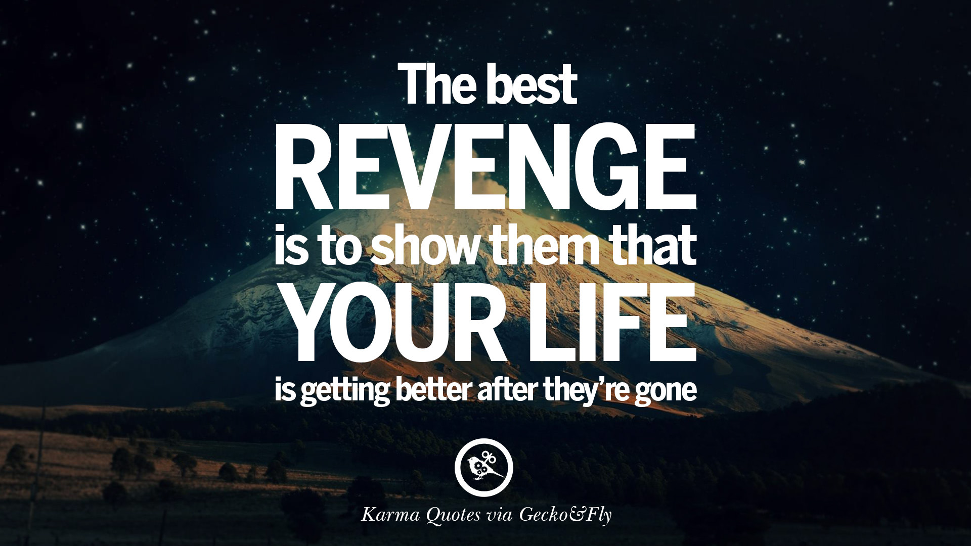 18 Quotes On Karma, Revenge And Consequences