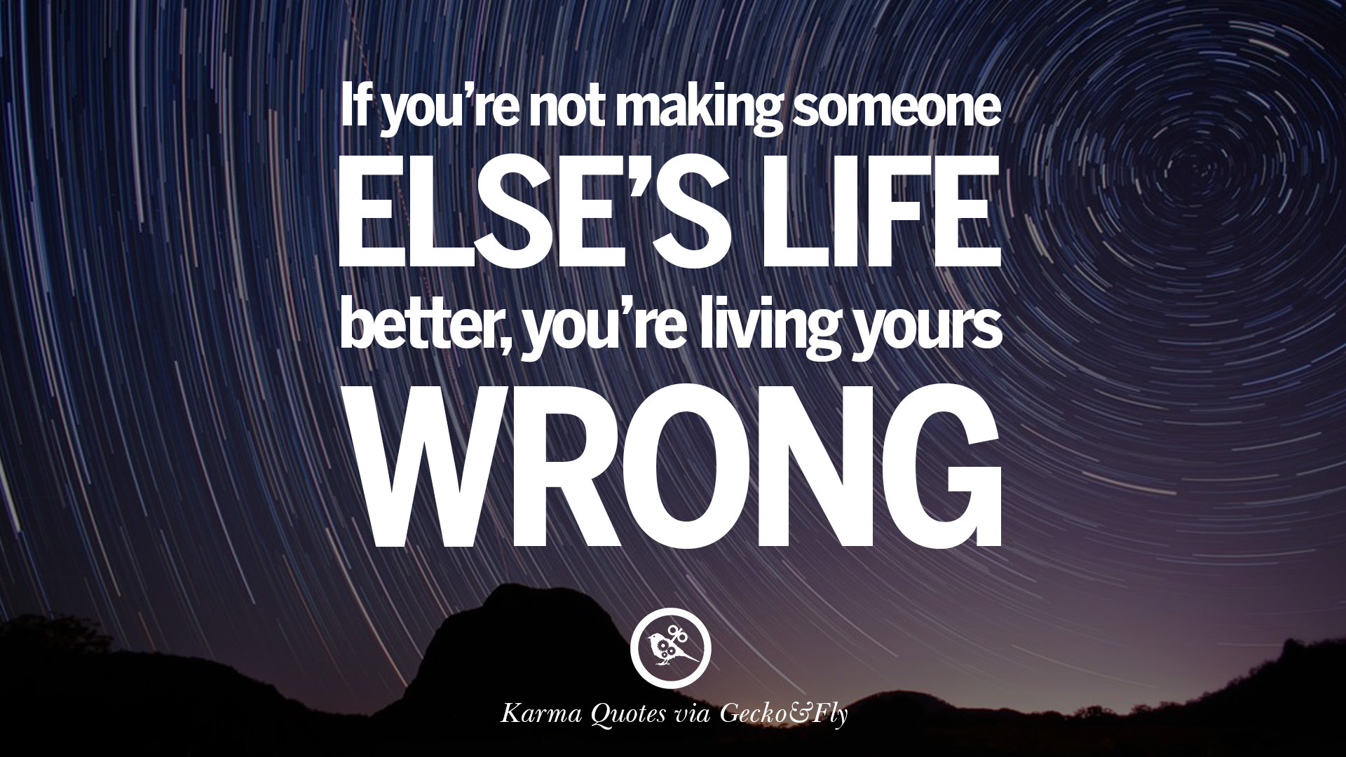 18 Good Karma Quotes On Relationship Revenge And Life