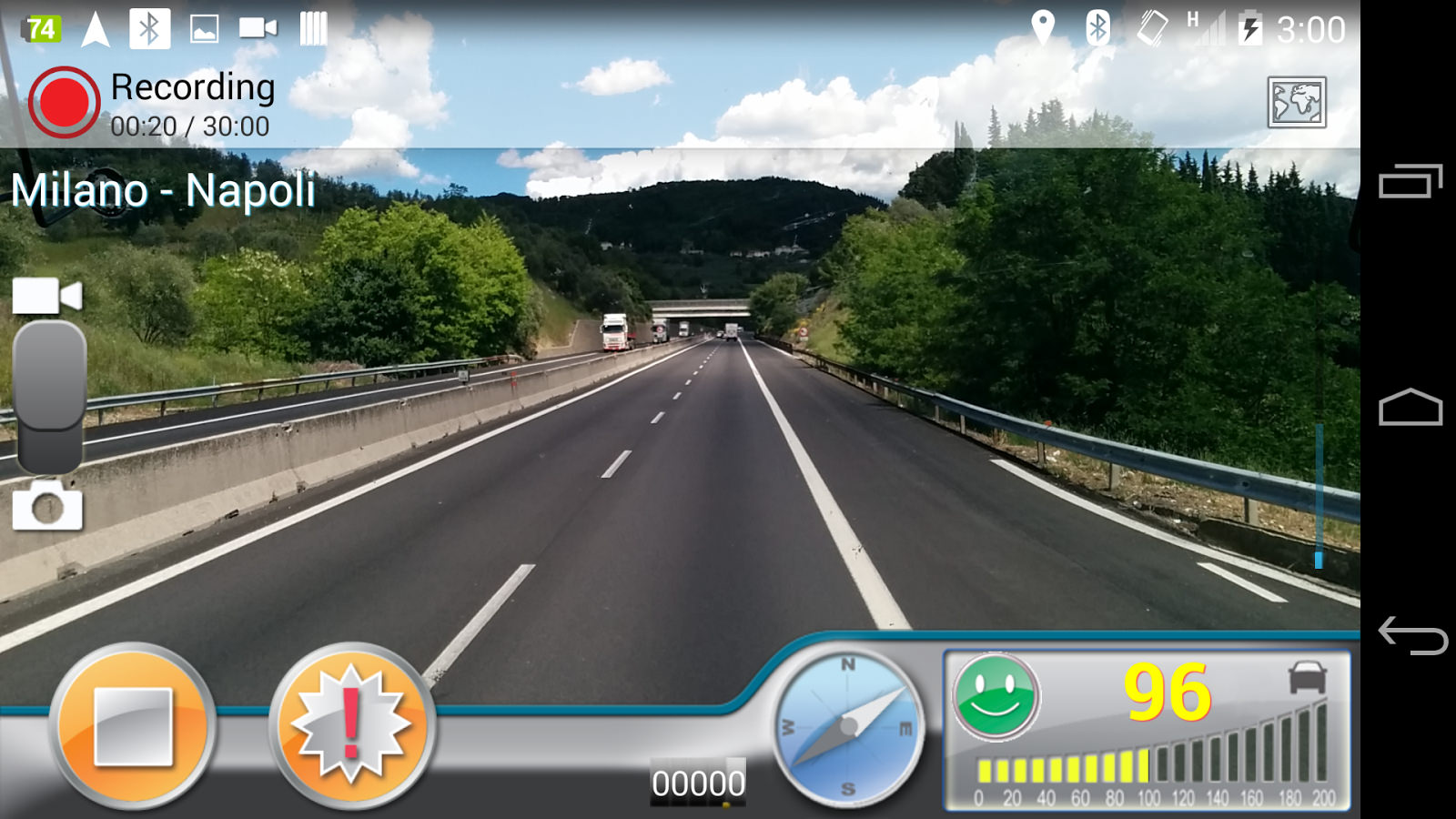 8 Best Dash Cam Apps For Android Smartphone Pros Amp Cons