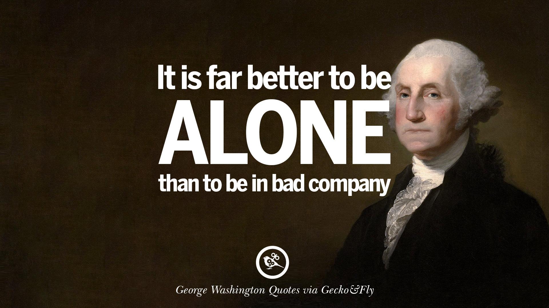 famous george washington quotes on dom faith religion