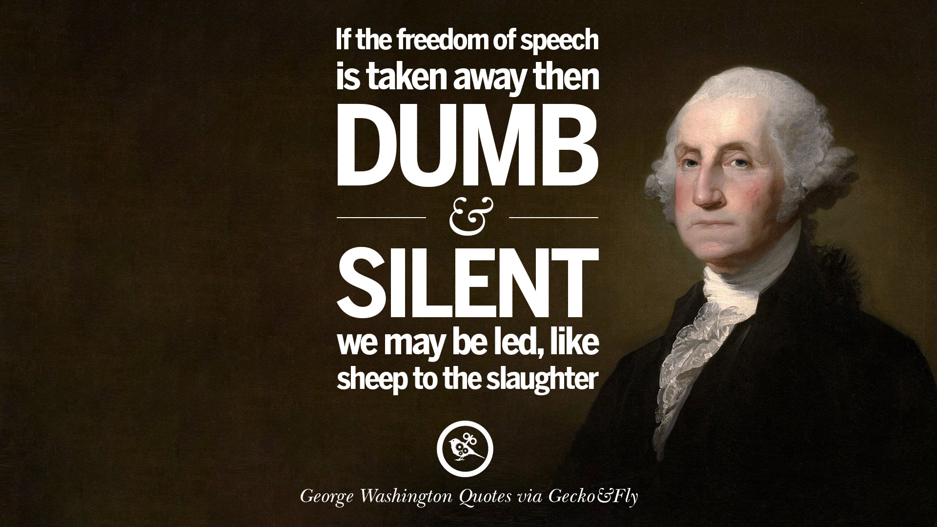 Freedom Of Speech Quotes 20 Famous George Washington Quotes On Freedom Faith Religion