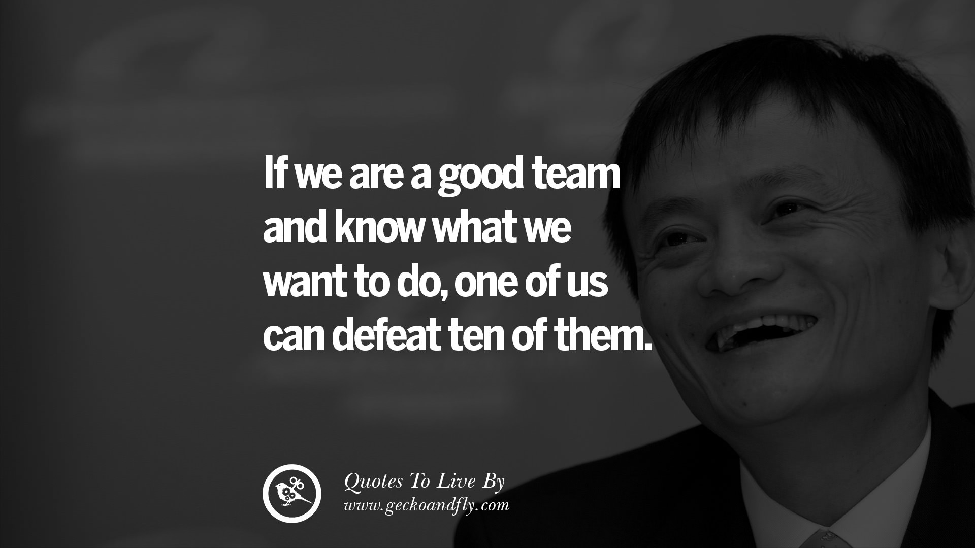 Entrepreneurship Quotes Best 30 Jack Ma Quotes On Entrepreneurship Success Failure And