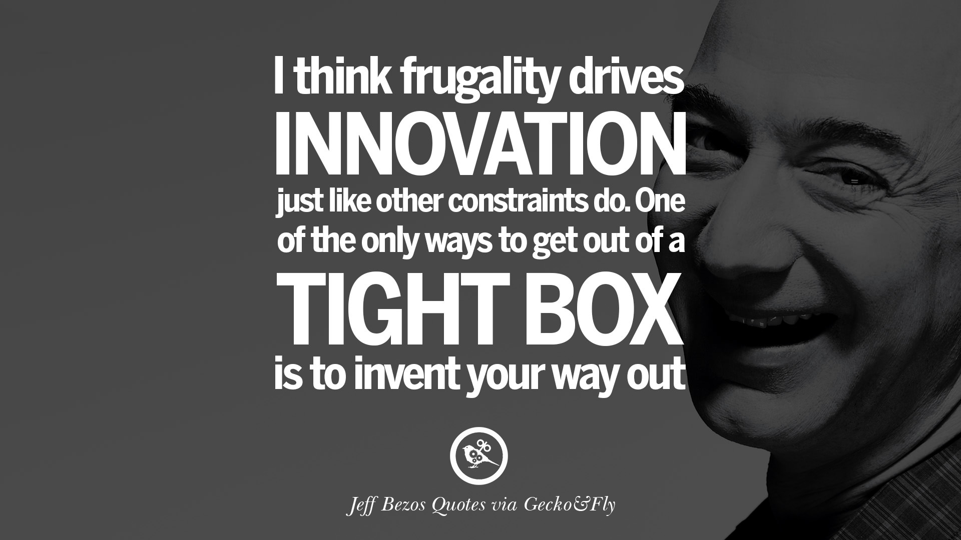 Quotes On Innovation Gorgeous 20 Famous Jeff Bezos Quotes On Innovation Business Commerce And