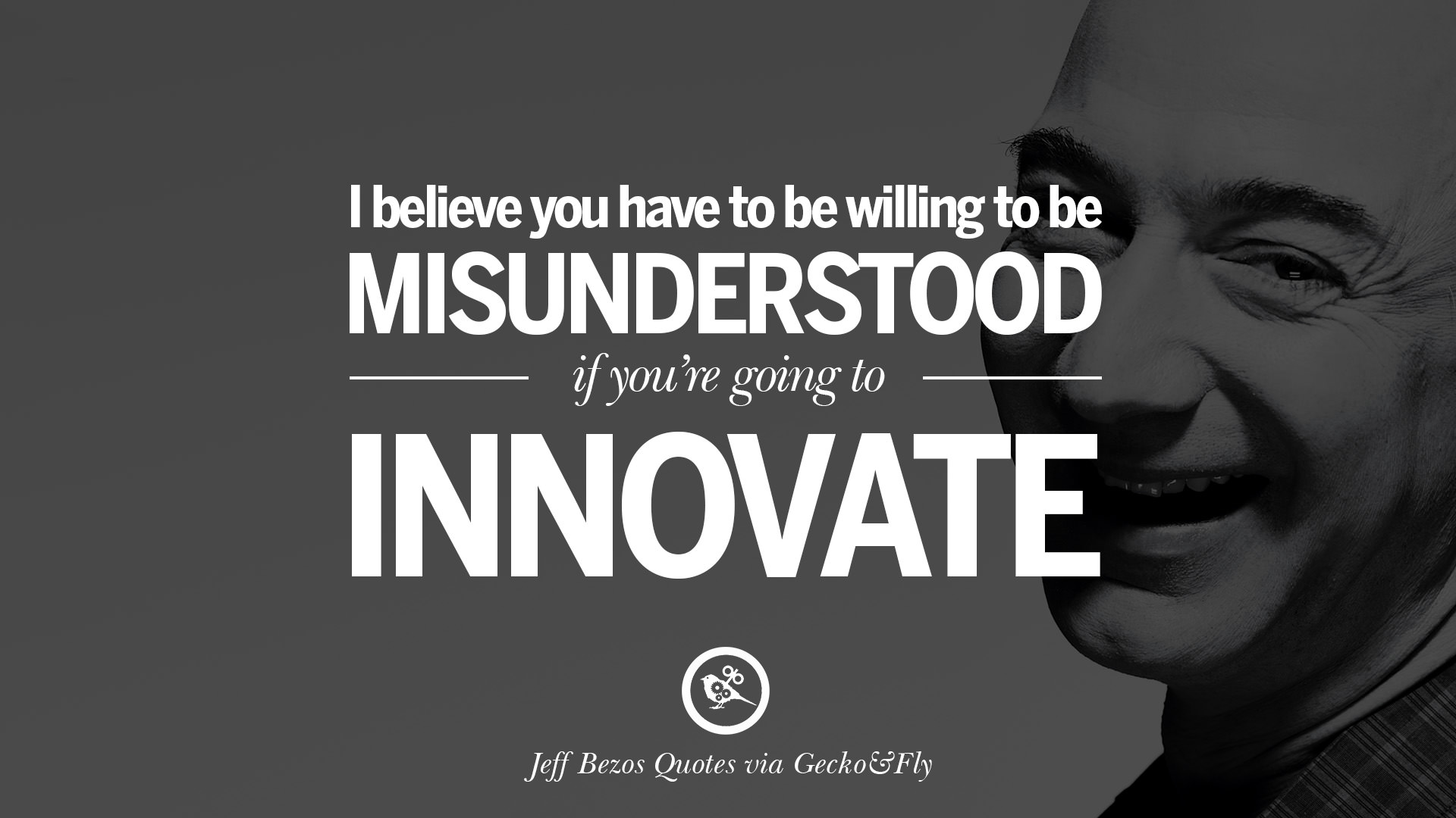 Quotes On Innovation Delectable 20 Famous Jeff Bezos Quotes On Innovation Business Commerce And