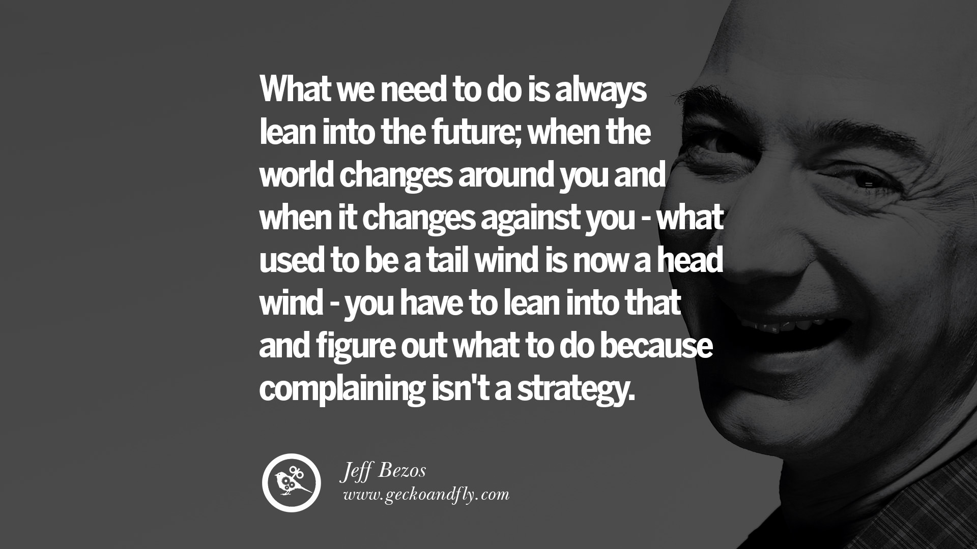20 Famous Jeff Bezos Quotes On Innovation Business Commerce And