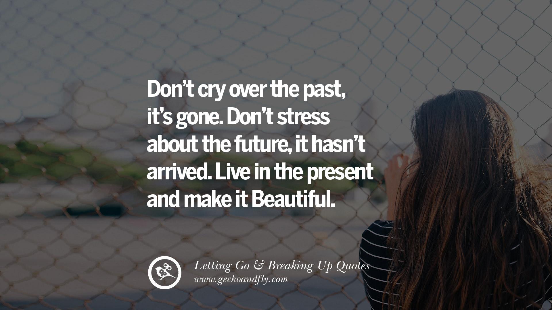 Letting go quotes tumblr