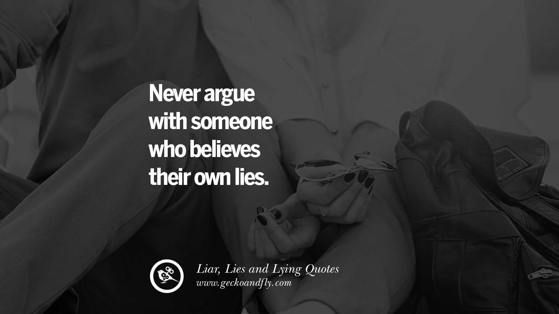 60 Quotes About Liar, Lies and Lying Boyfriend In A
