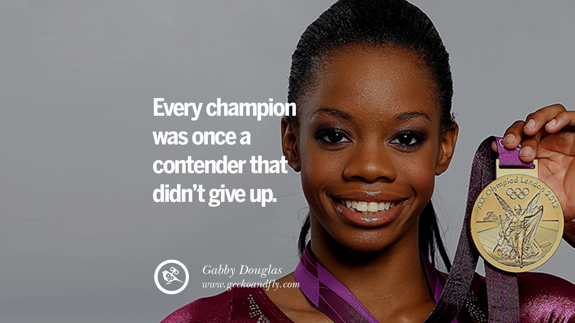 31 Inspirational Quotes By Olympic Athletes On The Spirit Of ...