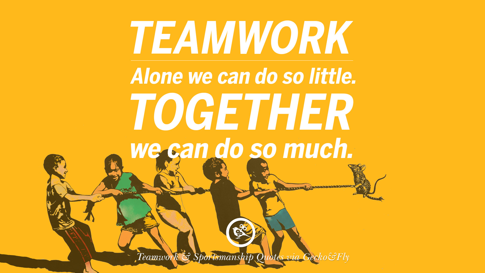 inspirational quotes about teamwork and sportsmanship
