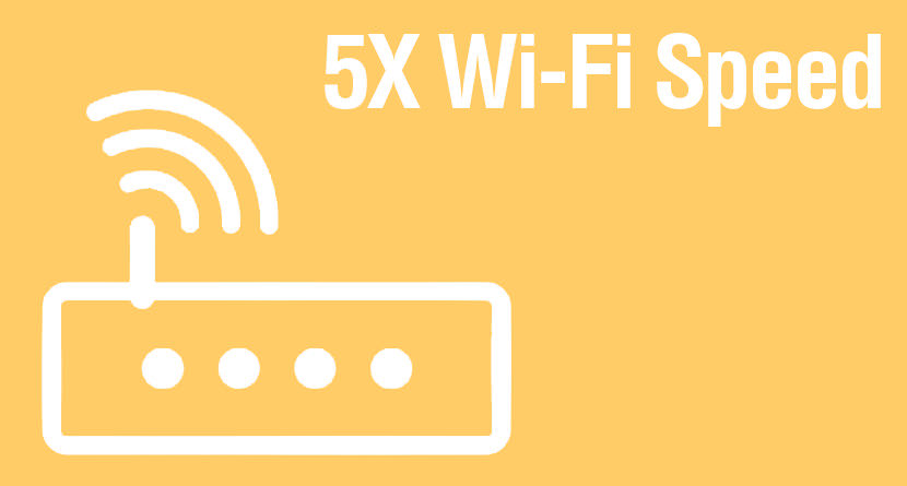 6 Tips To Get 5x Better Wifi Signal And Boost Speed