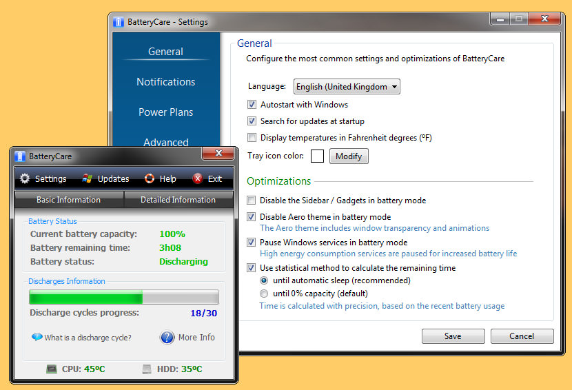 5 Freeware To Check Current Battery Capacity Of Macbook