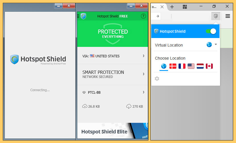 hotspot shield vpn Top 10 Free VPN Service With US UK Server With Best Speed